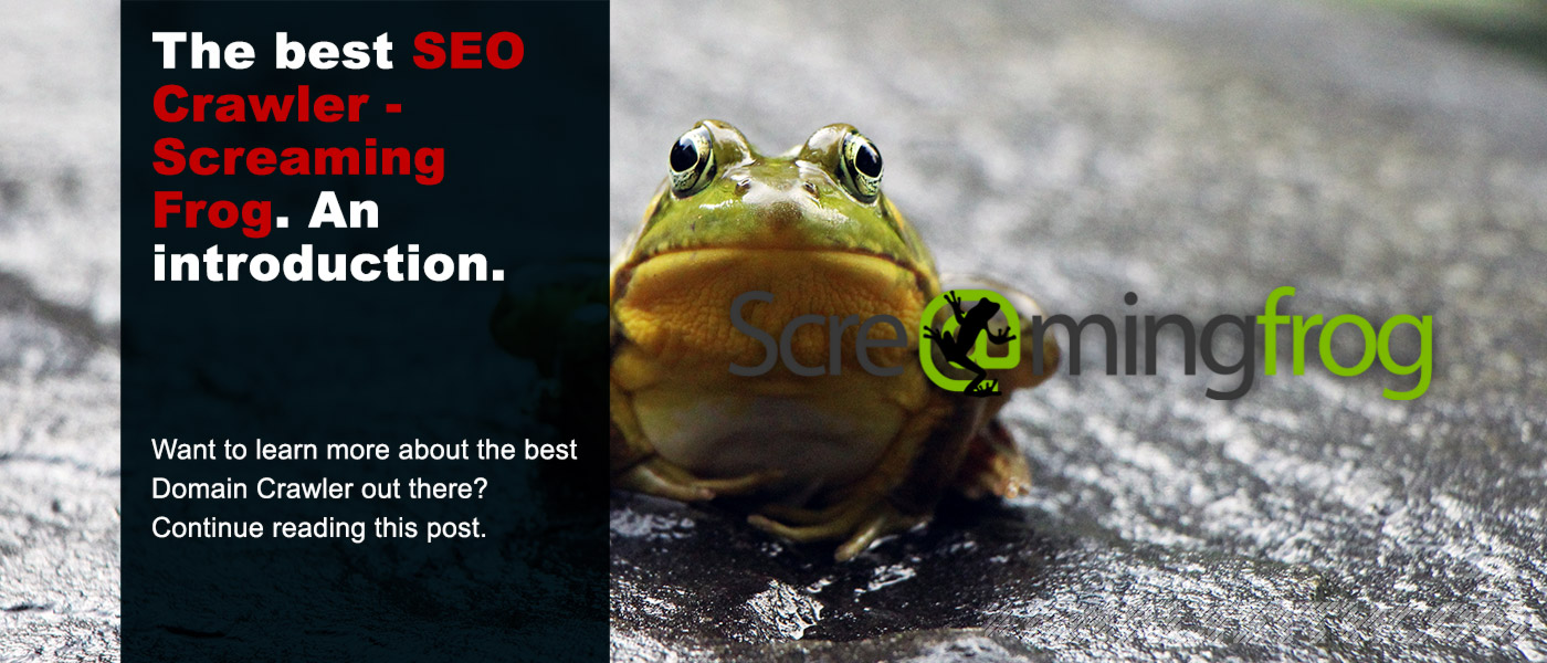Screaming Frog - best SEO Crawler currently available.